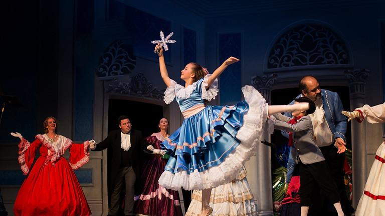 The Nutcracker Ballet (Saturday Evening)