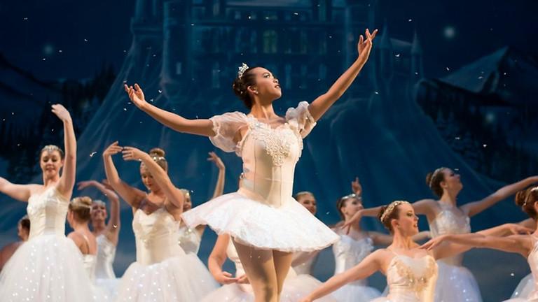 The Nutcracker Ballet (Sunday Afternoon)
