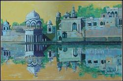 Jaisalmer Ghat