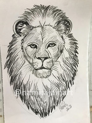 Charcoal Lion.jpg