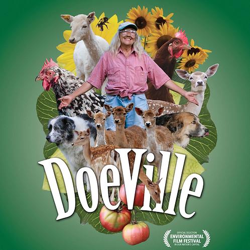 Doeville DVD