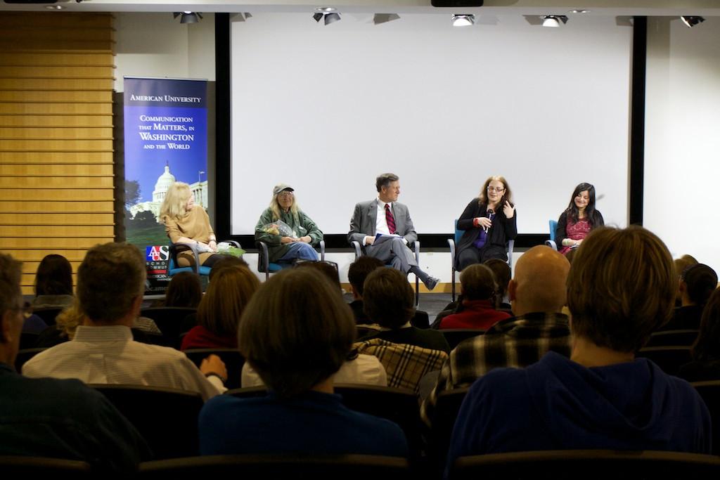 Doeville Premiere, DC Environmental Film Festival