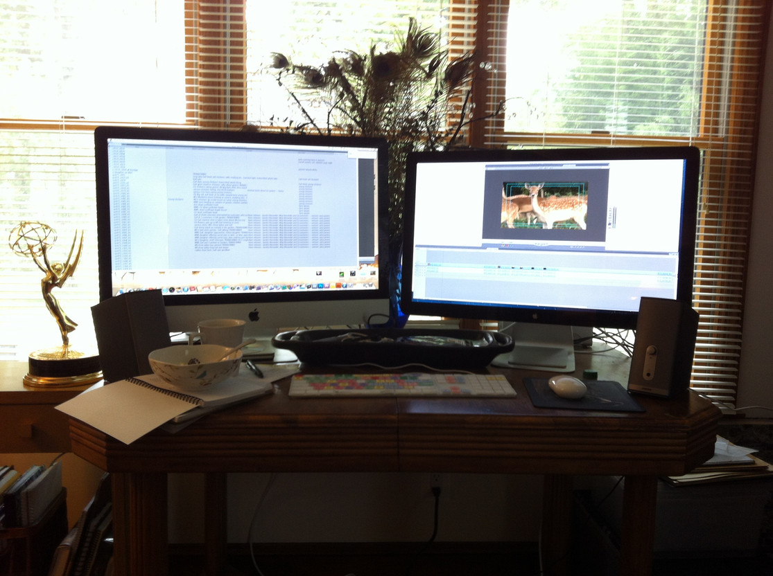 Editing Doeville