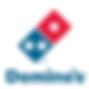 Доминос Пицца Лого | Студия видеоинфографики | Создание видеоинфографики
