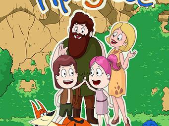 Анимационные сериалы
