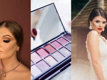 Bridal Makeup Versus Personal Makeup