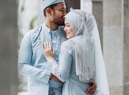 The Different Stages In Malay Wedding