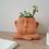 Thumbnail: Terracotta Face Planter