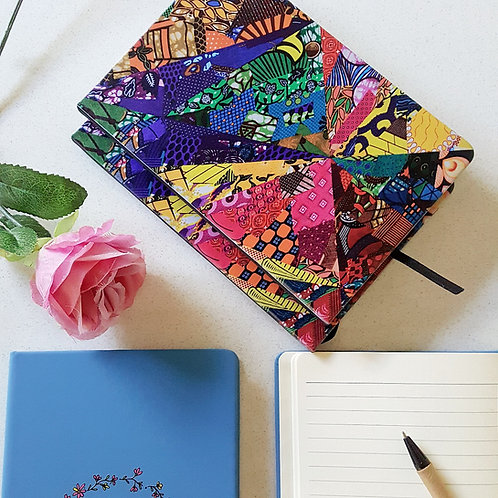 Notebook | Journal Cre8tvesoul