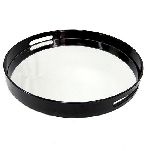 Mirror tray- Black