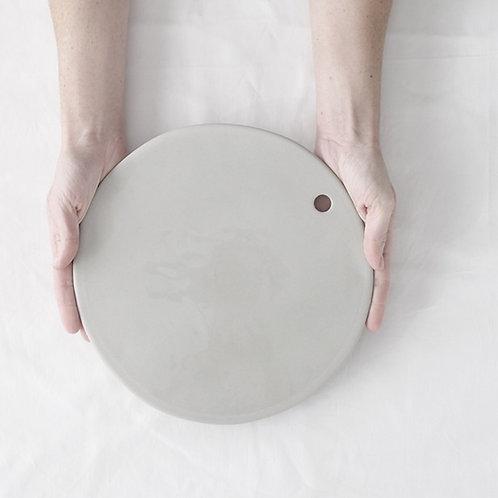 Klomp Ceramics Everyday Range Grey