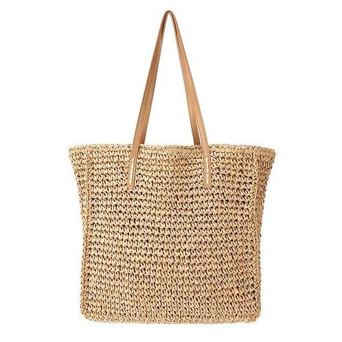 Square-crochet-shoulder-bag-light-brown