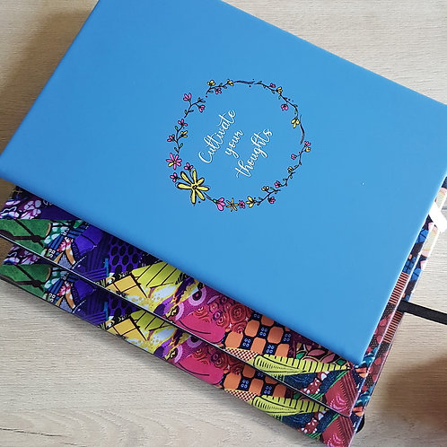 Stationery notebooks and journals Woodka Interiors