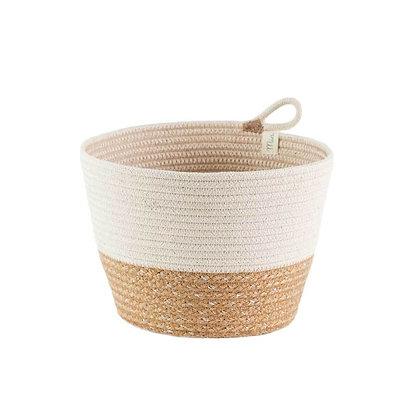Planter Basket Jute