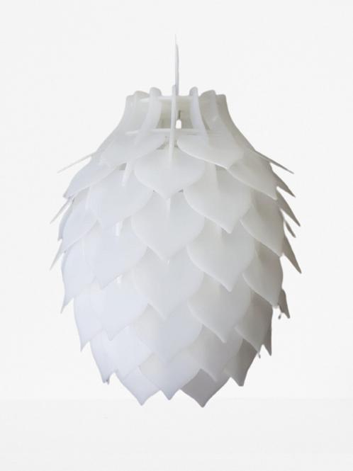 Pinopoly Pendant light- White