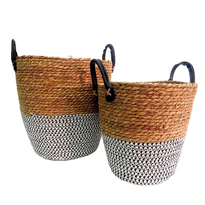 African Diva Basket - Small
