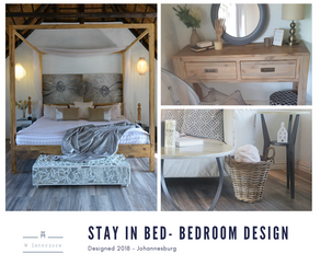 decorating a bedroom- woodka interiors