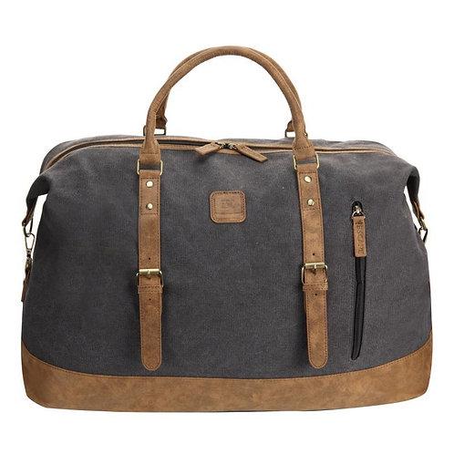 Travel Bag- Dark Grey