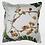 Reversible scatter cushion- Pomo Print
