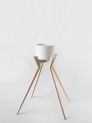 Xeno Pot Plant Holder | Woodka Interiors