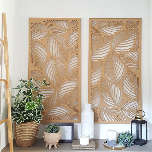 Decorative Wall Screens- Large
