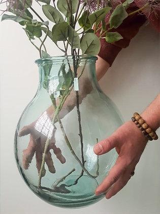 Mediterranean Terrariam vase