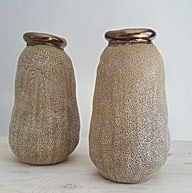Shop Vases, glass vases, decorative glass and ceramic vases at Woodka Interiors