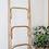 Ladder bamboo Woodka Interiors