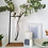 Thumbnail: Glass and Metal Test Tube Vase - XL