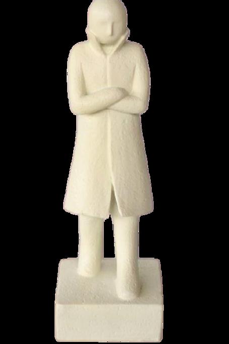 Statue of Standing Man 31cm