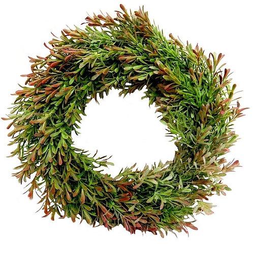 Christmas Garland Wreath