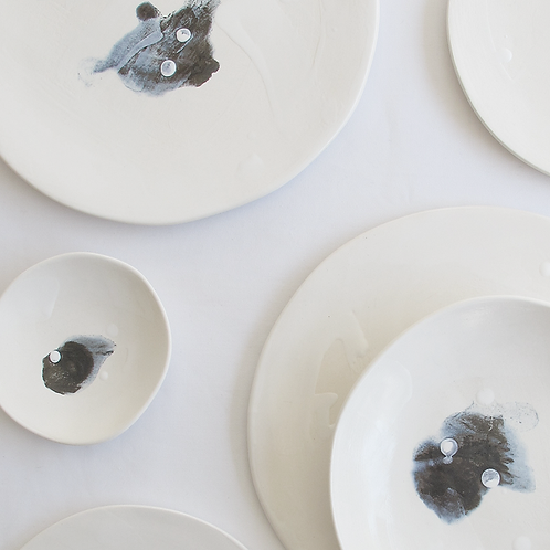 Klomp Ceramics Nebulae Range