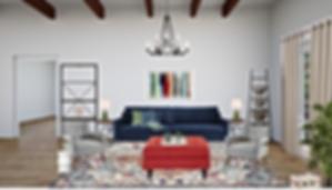 mood board-online interior design - Woodka interiors