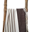 Thumbnail: Haven and earth bed throw - brown