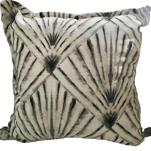 Scatter cushion dynamic print