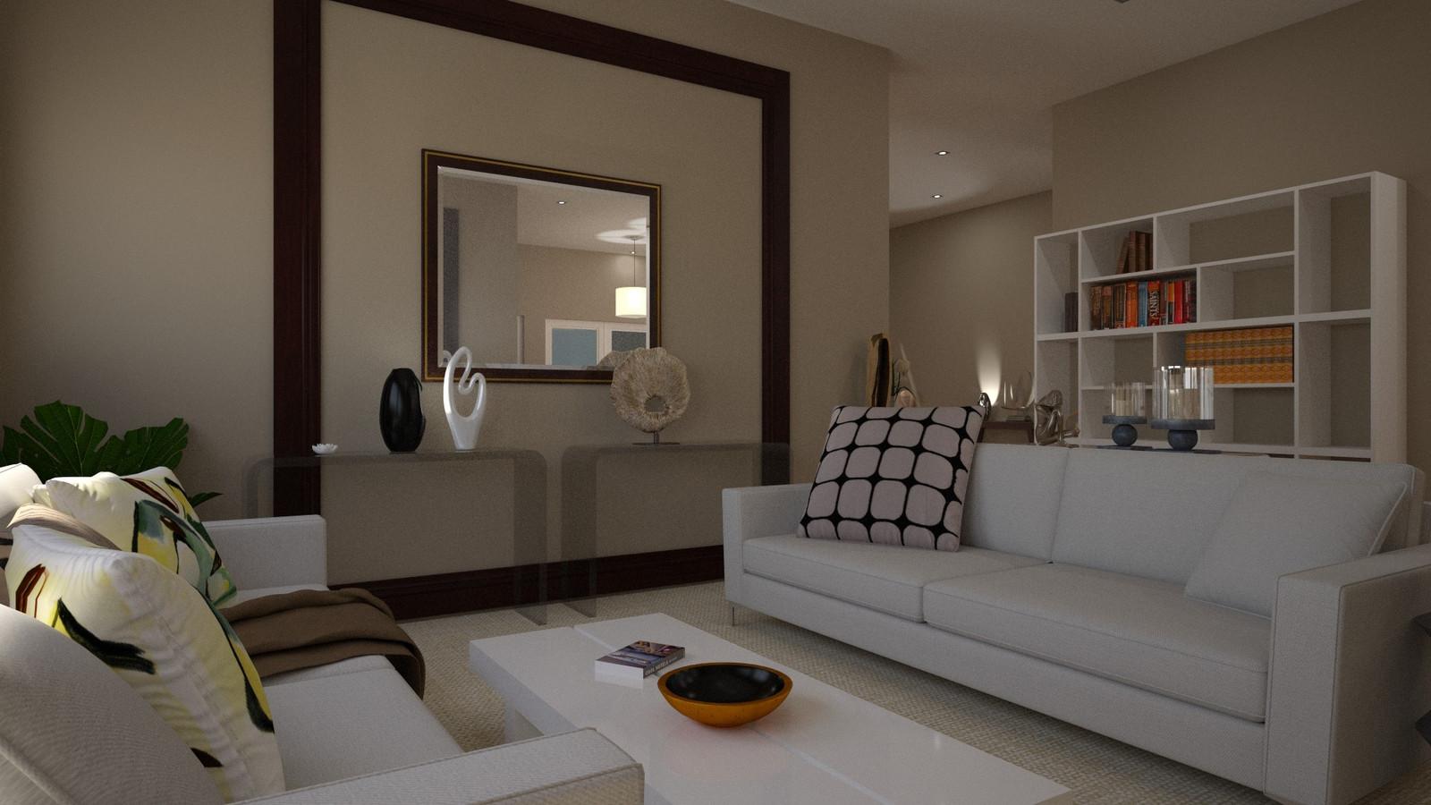 Online interior designers and interior designers in johannesburg