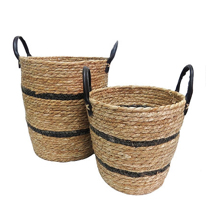 Black Belt Basket - Medium