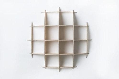 Dome Wall Shelf