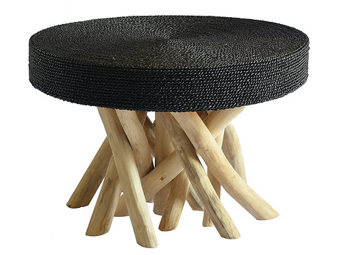 Sea Grass Branch side/coffee table