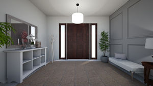 Https Www Woodkainteriors Com Decorate Your Entryway With