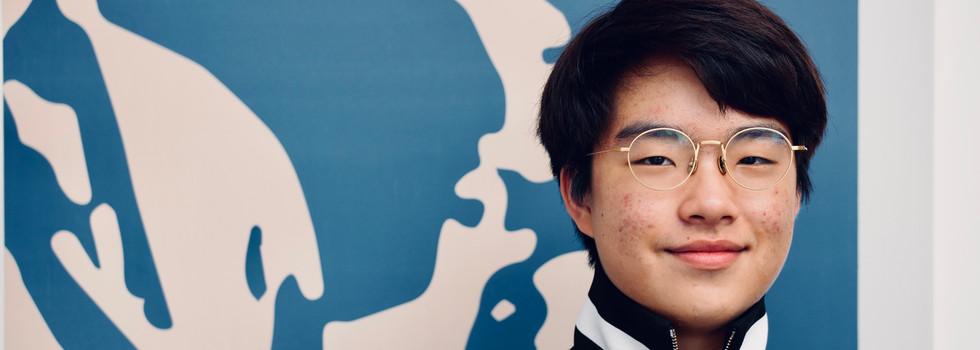 Ben Kim, piano (Milton Academy)