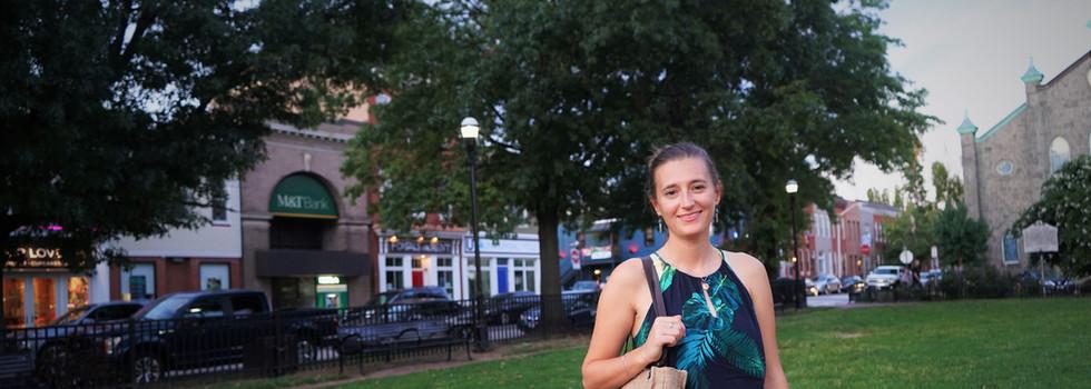 Danielle Williams, Composer