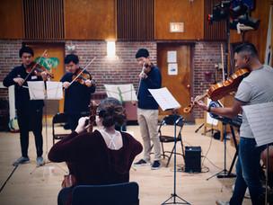 Orchestra demo