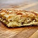 Potato Burek