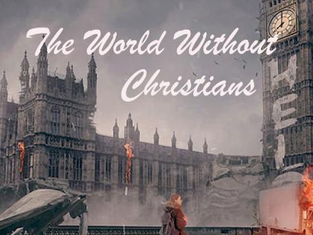 Satan's New World Order