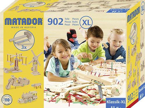 MATADOR XL KLASSIC 902 +5