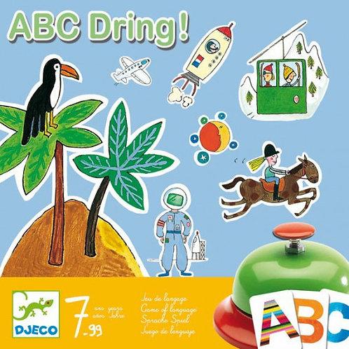 ABC DRING