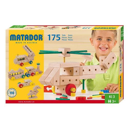 MATADOR Ki 3 175  3a