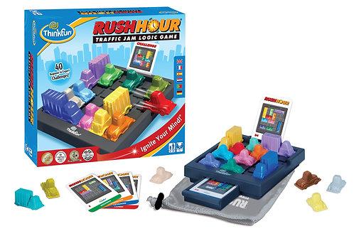 RUSH HOUR +8