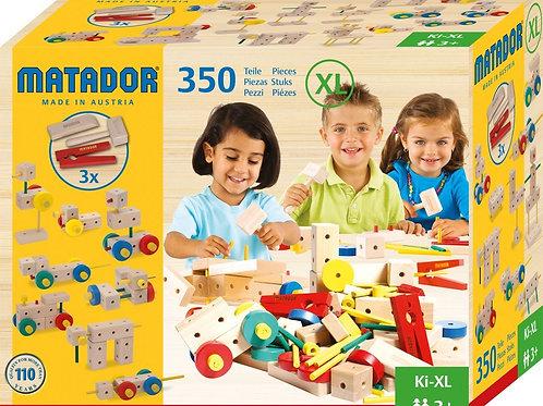 MATADOR XL KI 350 3a